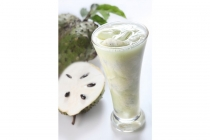 Custard Apple Juice