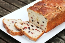 Fruit Bread 350 Grams