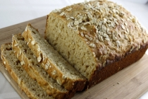 Oats Bread 350 Grams