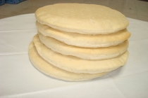 Pizza Base PKT 3 PCS